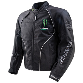 O'Neal Racing Fred Andrews Monster Replica Jacket - Short