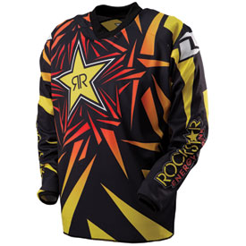 One Industries Carbon Rockstar Jersey 2013