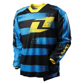 One Industries Carbon Stryper Youth Jersey 2012