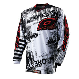 O'Neal Racing Element Toxic Jersey 2012