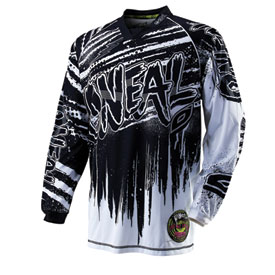 O'Neal Racing Mayhem Crypt Jersey 2012