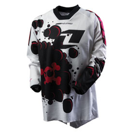 One Industries Carbon Stain Youth Jersey 2012
