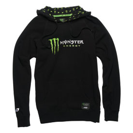 One Industries Monster Gallup Ladies Hooded Sweatshirt