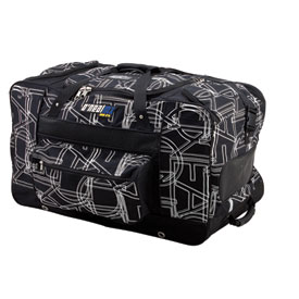 O'Neal Racing MX-3 Mixxer Gear Bag 2012