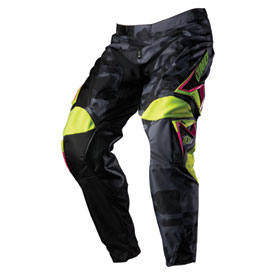 One Industries Carbon Napalm Pants 2012