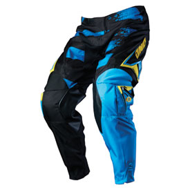One Industries Carbon Stryper Youth Pants 2012