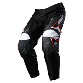 One Industries Carbon Trace Pants 2012