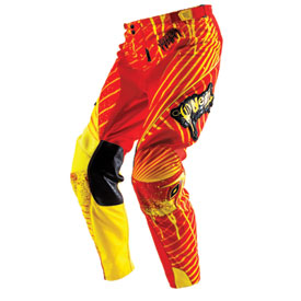 O'Neal Racing Mayhem Oozey Pants 2012