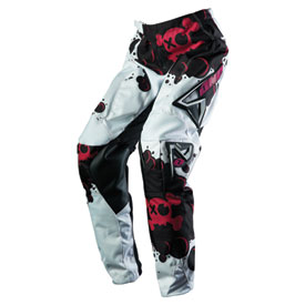 One Industries Carbon Stain Youth Pants 2012