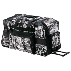 O'Neal Racing Track Toxic Wheelie Gear Bag 2014