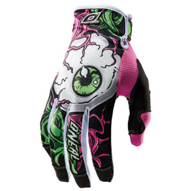 O'Neal Racing Jump Mutant Gloves 2013