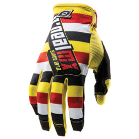 O'Neal Racing Jump Repeat Gloves 2013