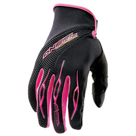 O'Neal Racing Element Ladies Youth Gloves 2014