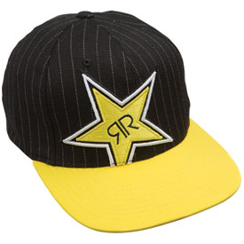 One Industries Rockstar Thompson Snapback Hat