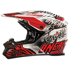 O'Neal Racing 9 Series Automatic Helmet 2013