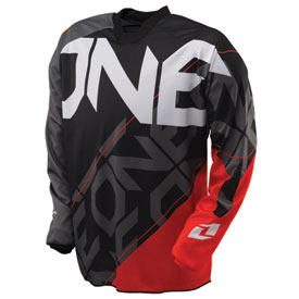 One Industries Carbon Cypher Jersey 2013