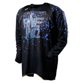 One Industries Defcon Constellation Jersey 2012