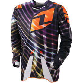 One Industries Defcon Lightspeed Jersey 2013