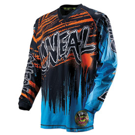 O'Neal Racing Mayhem Crypt Jersey 2013