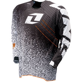 One Industries Vapor Noise Jersey 2013
