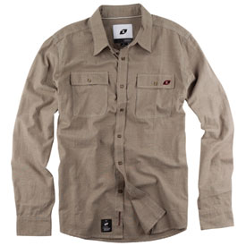 One Industries Holster Button Up Shirt