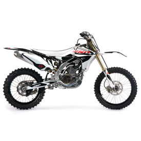 One Industries Mach 1 Graphic Kit 2012