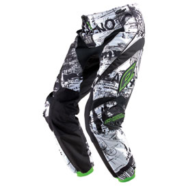 O'Neal Racing Element Toxic Youth Pants 2013