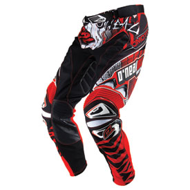 O'Neal Racing Hardwear Automatic Pants 2013