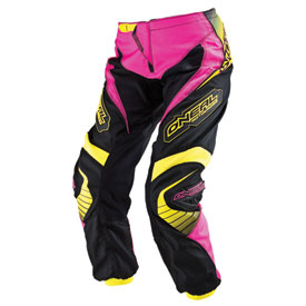 O'Neal Racing Element Ladies Pants 2013