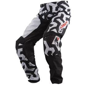One Industries Carbon Labyrinth Youth Pants 2013