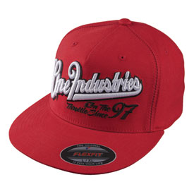 One Industries League JFit Flex Fit Hat