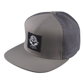 One Industries Riding Dirty JFit Snapback Hat
