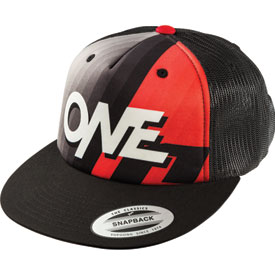 One Industries Stratum Snapback Hat