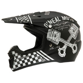 O'Neal Racing 5 Series Piston Helmet 2014