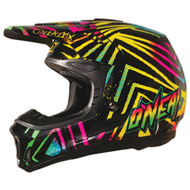 O'Neal Racing 8 Series Switch Helmet 2014