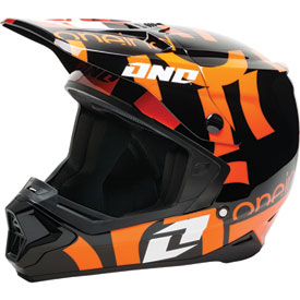 One Industries Gamma TXT1 Helmet 2013
