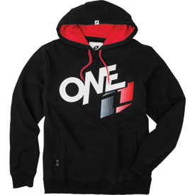 One Industries Stratum Hooded Sweatshirt
