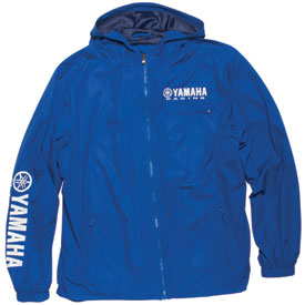 One Industries Yamaha Paxen Zip-Up Hooded Jacket