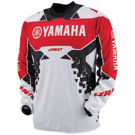 One Industries Atom Yamaha Jersey 2014
