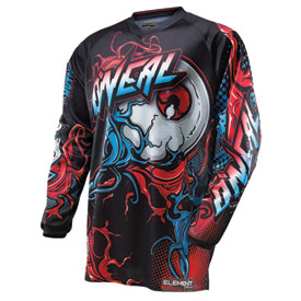 O'Neal Racing Element Mutant Youth Jersey 2014