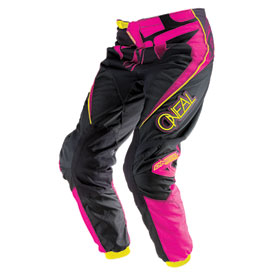 O'Neal Racing Element Ladies Youth Pants 2014
