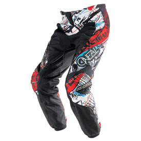 O'Neal Racing Element Acid Youth Pants 2014
