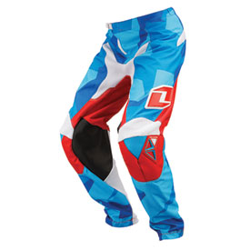 One Industries Atom Camoto Youth Pants 2015
