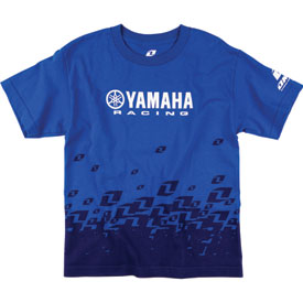 One Industries Youth Yamaha Repetition T-Shirt
