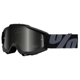 100% Accuri Sand OTG Goggle  Superstition Frame/Dark Smoke Lens