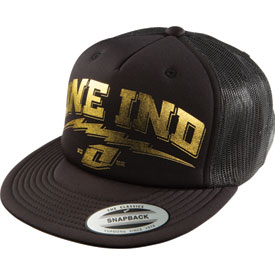 One Industries Golden Snapback Hat