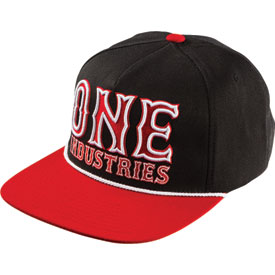 One Industries SOX 110 Snapback Hat