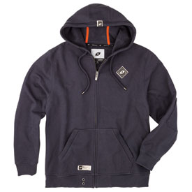 One Industries Floorjack Zip-Up Hooded Sweatshirt