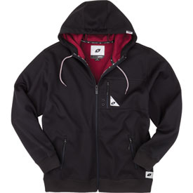 One Industries Freedom Zip-Up Hooded Sweatshirt