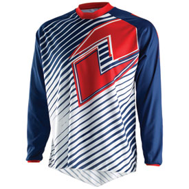 One Industries Atom Lines Jersey 2015